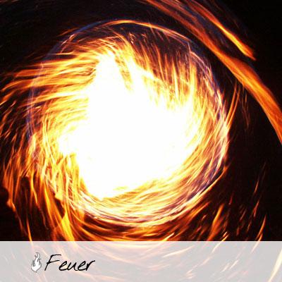 Feuerseil