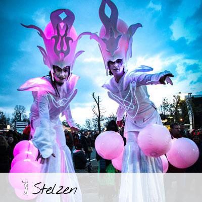performance stilts