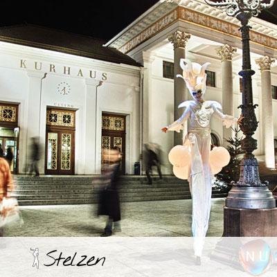Stelzen Baden-Baden